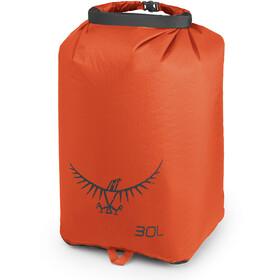 Osprey Ultralight Drysack 30 L poppy orange